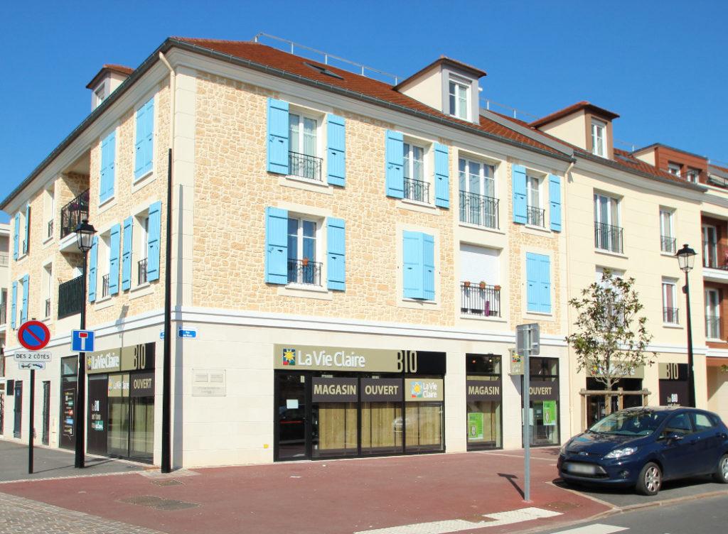 Voisins-le-Bretonneux - Bio - La Vie Claire